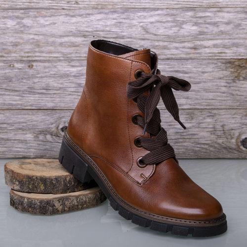 ARA Damen Boots High Soft