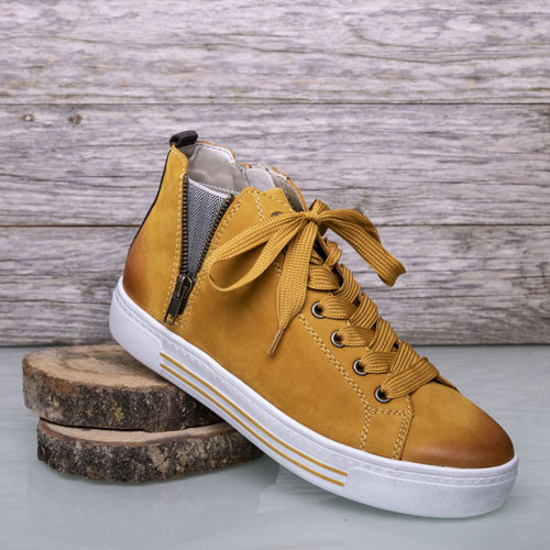 Remonte Damen Ankle Boots Lite 'n Soft