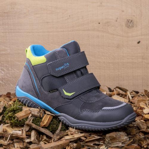 Superfit Boots Jungs GoreTex